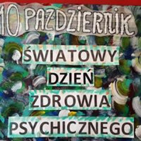 Wyświetl galerię Mity i stereotypy zdrowia psychicznego- Światowy Dzień Zdrowia Psychicznego