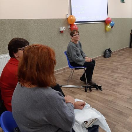 Wyświetl galerię Międzynarodowy dzień osób niepełnosprawnych